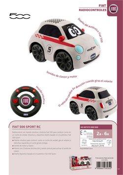 Ofertas de Vehículos de juguete en Chicco