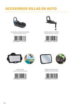 Ofertas de Accesorios para coche en Chicco