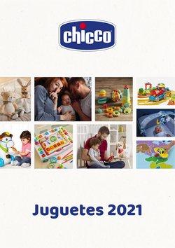 Catálogo Chicco ( Más de un mes)