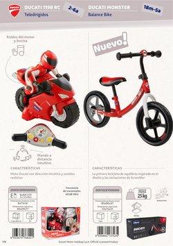 Ofertas de Ducati en el catálogo de Chicco ( Más de un mes)