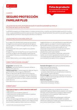Ofertas de Banco Santander  en el folleto de Barco de Ávila