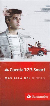 Ofertas de Bancos y seguros  en el folleto de Banco Santander en Madrid