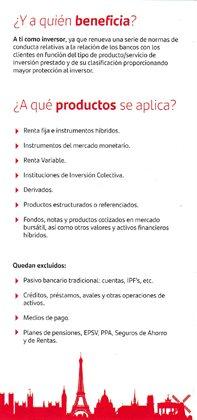 Ofertas de Préstamos en Banco Santander