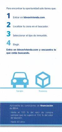 Bankia ofertas y promociones abril 2018 for Oficina ing bilbao