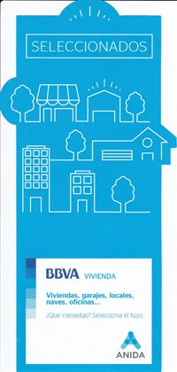 Ofertas de BBVA  en el folleto de Madrid