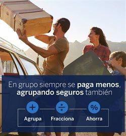 Ofertas de BBVA  en el folleto de Madrid