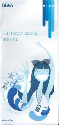 Ofertas de BBVA  en el folleto de Barcelona