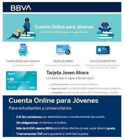 Catálogo BBVA ( Caducado)