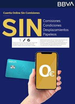 Ofertas de Bancos y Seguros en el catálogo de BBVA ( 17 días más)