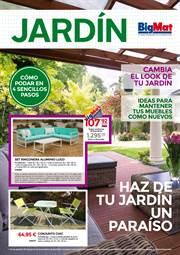 Especial jardín