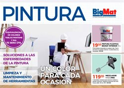 Ofertas de BigMat  en el folleto de Carballo