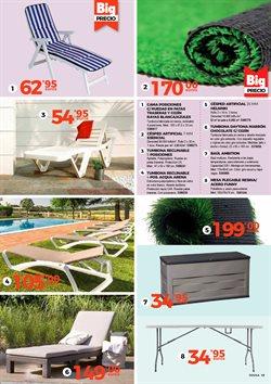 Ofertas de Césped artificial  en el folleto de BigMat en Madrid