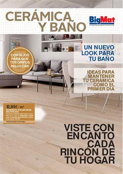 Ofertas de BigMat  en el folleto de Ingenio