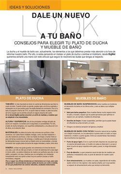 Ofertas de Plato de ducha  en el folleto de BigMat en A Coruña