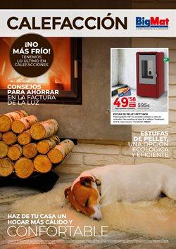Ofertas de BigMat  en el folleto de Pamplona
