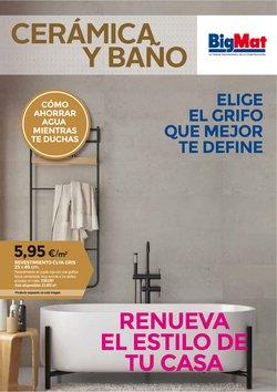 Ofertas de Jardín y Bricolaje en el catálogo de BigMat en Viladecans ( Más de un mes )