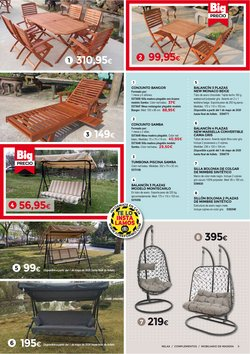 Ofertas de Sofá cama en BigMat
