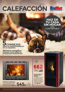 Catálogo BigMat en Montemayor ( Publicado ayer )