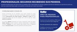 Cupón BigMat en Madrid ( 2 días más )