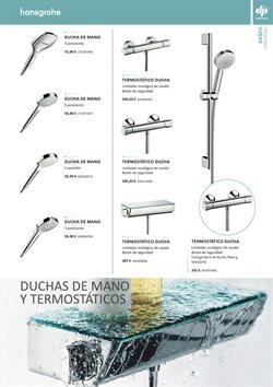 Ofertas de Mango de ducha  en el folleto de Distriplac en Madrid