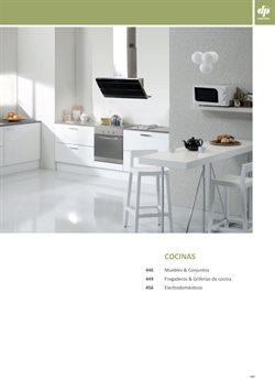 Tiendas De Cocinas En Alicante. Cocina Poggen Pohl Quiles Elche ...
