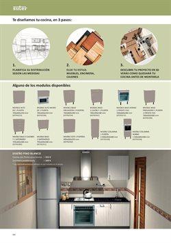 Ofertas de Encimera de cocina  en el folleto de Distriplac en Madrid