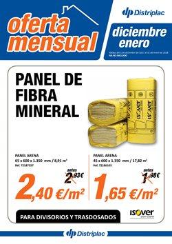 Ofertas de Distriplac  en el folleto de Madrid