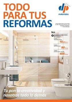 Ofertas de Distriplac  en el folleto de Sabadell