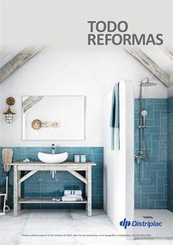 Ofertas de Jardín y Bricolaje en el catálogo de Distriplac en Álora ( Más de un mes )