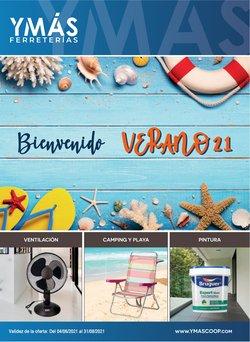 Ofertas de Jardín y Bricolaje en el catálogo de Cofedas ( Más de un mes)