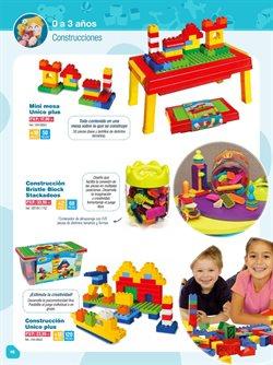 Ofertas de Juegos educativos  en el folleto de Dideco en Madrid