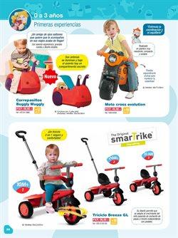 Ofertas de Triciclo  en el folleto de Dideco en Madrid
