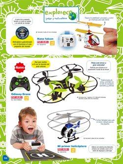 Ofertas de Drone  en el folleto de Dideco en Madrid