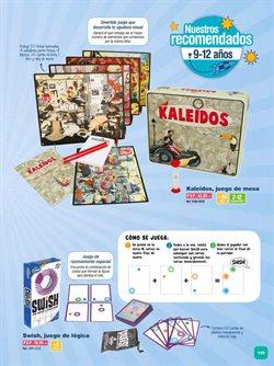 Ofertas de Teléfono de juguete  en el folleto de Dideco en Madrid