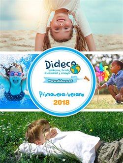 Ofertas de Dideco  en el folleto de Madrid