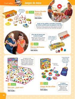 Ofertas de Juegos de mesa  en el folleto de Dideco en Madrid