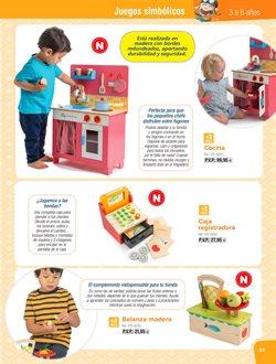 Ofertas de Mercado de juguete  en el folleto de Dideco en Madrid