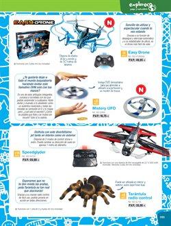 Ofertas de Drone  en el folleto de Dideco en Alcalá de Henares