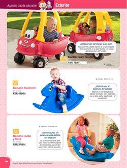 Ofertas de Coche de juguete  en el folleto de Dideco en Madrid