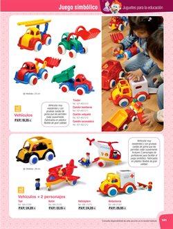Ofertas de Helicóptero de juguete  en el folleto de Dideco en Madrid