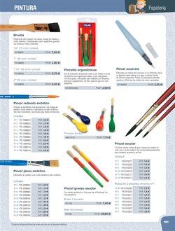 Ofertas de Kit de pintura  en el folleto de Dideco en Madrid
