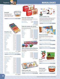Ofertas de Play-Doh  en el folleto de Dideco en Alcalá de Henares
