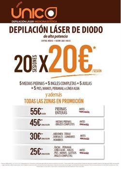 Ofertas de Centros Único  en el folleto de Castelldefels