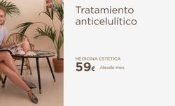 Ofertas de Centros Único  en el folleto de Madrid