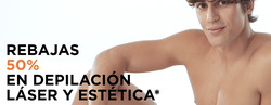 Ofertas de Perfumerías y belleza  en el folleto de Centros Único en Lleida