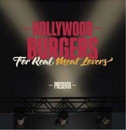 Catálogo Foster's Hollywood ( Más de un mes)