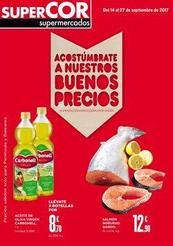 Ofertas de Supercor  en el folleto de Oviedo