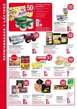 Ofertas de Gazpacho  en el folleto de Supercor en Oviedo