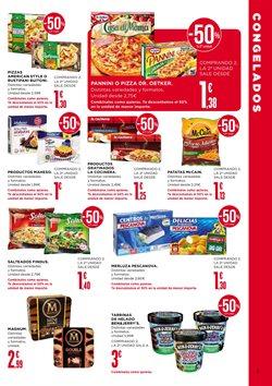 Ofertas de Frigo  en el folleto de Supercor en Zaragoza