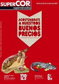 Ofertas de Supercor  en el folleto de Zaragoza